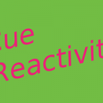 Cue Reactivity Fit Fix 4U