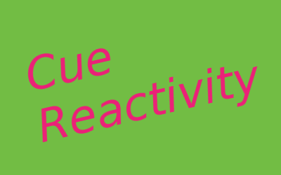 Cue Reactivity: The Key to Sustainable Results!
